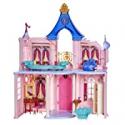 Deals List: Disney Princess Fashion Doll Castle 3.5-ft w/16 Accessories