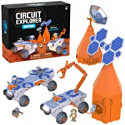 Deals List: Educational Insights Circuit Explorer Rover Building Set