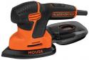 Deals List: BLACK+DECKER Mouse Detail Sander, Compact Detail (BDEMS600)