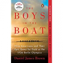 Deals List: The Boys in the Boat: Nine Americans and Their Epic Kindle
