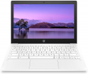 Deals List: HP Chromebook 11-inch Laptop - Up to 15 Hour Battery Life - MediaTek - MT8183 - 4 GB RAM - 32 GB eMMC Storage - 11.6-inch HD Display - with Chrome OS - (11a-na0021nr, 2020 Model, Snow White)