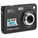 Deals List: AbergBest 21 Mega Pixels 2.7-inch LCD HD Digital Camera