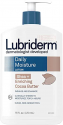 Deals List: Lubriderm Daily Moisture Hydrating Unscented Body Lotion 16oz