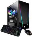 Deals List:  iBUYPOWER Gaming Desktop Trace 4 9310 (Ryzen 5 3600 Radeon RX 5500 XT 8GB 240GB SSD)