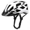 Deals List: Joncom Adult Bike Helmet with Light