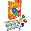 Deals List: Gamewright Qwixx A Fast Family Dice Game 1201D