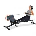Deals List: Womens Health Mens Health Bluetooth Rower Rowing Machine