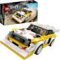 Deals List: LEGO Speed Champions 76895 Ferrari F8 Tributo Toy Cars for Kids, Building Kit Featuring Minifigure, New 2020 (275 Pieces)