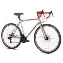 Deals List: Kent 700c Eagle Ridge Adventure Gravel Mens Large Bike