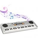 Deals List: SAOCOOL Kids Piano 49Keys