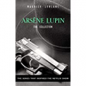Deals List: The Adventures of Arsene Lupin - The Final Collection Kindle
