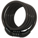 Deals List: Master Lock 8143D Combination Bike Lock, 4 ft long, Black