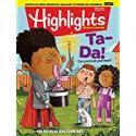 Deals List: Highlights for Children 4-Month 4 Issues Print Magazine