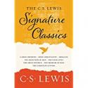 Deals List: The C. S. Lewis Signature Classics: An Anthology Paperback
