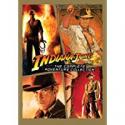 Deals List: Indiana Jones 4-Movie Collection 4K Ultra HD Blu-ray