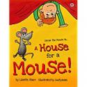 Deals List: A House for a Mouse: Oscar The Mouse Kindle Edition