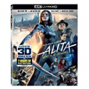 Deals List: Alita: Battle Angel [Blu-ray]