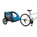 Deals List: Schwinn Shuttle Foldable Bike Trailer 2 Passengers