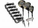 Deals List: Callaway Edge 10-piece Golf Club Set, Right Handed - Regular Flex