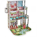 Deals List: Bluey Family Home Playset 2.5-in poseable Figure