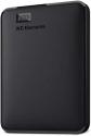 Deals List: WD - Easystore 2TB External USB 3.0 Portable Hard Drive - Black, WDBAJN0020BBK-WESN