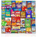 Deals List: 45-Ct Blue Ribbon Care Package Ultimate Sampler Mixed Bars