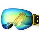 Deals List: JOJO LEMON Ski Snowboard Goggles