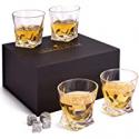 Deals List: KBT Whiskey Glasses Set 10-Oz