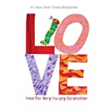 Deals List: Love from The Very Hungry Caterpillar Hardcover