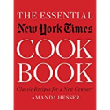 Deals List: The Essential New York Times Cookbook Kindle Edition