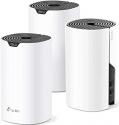 Deals List: 3-Pack TP-Link Deco M4 AC1200 Whole Home Mesh Wi-Fi System