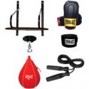 Deals List: Everlast 6-Piece Speed Bag Kit