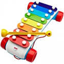Deals List: Fisher-Price Classic Xylophone