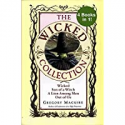 Deals List: The Wicked Years Complete Collection Kindle Edition