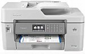 """Deals List: Brother MFC-J6545DW INKvestmentTank Color Inkjet All-in-One Printer with Wireless, Duplex Printing, 11"""" x 17"""" Scan Glass and Upto 1-Year of Ink-in-Box"""