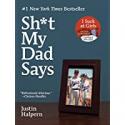 Deals List: Sht My Dad Says Kindle Edition