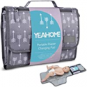 Deals List: YEAHOME Waterproof Travel Changing Table Pad for Newborn