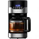Deals List: Nuloofen 12-Cup Programmable Drip Coffeemaker