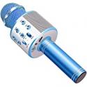 Deals List: ANBURT Wireless Bluetooth Karaoke Microphone Machine