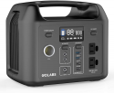 Deals List: GOLABS R300 299Wh Portable Power Station with LiFePO4 Battery, 60W Type-C PD Quick Charge and 300W Pure Sine Wave AC Outlet