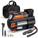 Deals List: TACKLIFE M2 12V DC Digital Auto Tire Inflator Air Pump