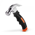 Deals List: Tacklife Stubby Claw Hammer with Magnetic Nail Starter 8 Oz