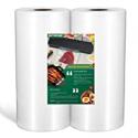 Deals List: 2-Pack Skygrand Food Grade Material 8-in x 50 feet Rolls
