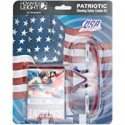 Deals List: Howard Leight by Honeywell Shooting Sports Patriotic Kit