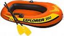 Deals List: Intex Explorer Inflatable Boat Series
