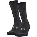 Deals List: Under Armour Adult Hitch ColdGear Boot Socks 2-pairs