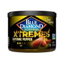 Deals List: 6oz Blue Diamond XTREME Favored Almonds (Cayenne Pepper)