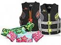 Deals List: Stearns Hydroprene Life Vest (2 Pack)