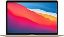 Deals List: 2020 Apple MacBook Air with Apple M1 Chip(13-inch, 8GB RAM, 512GB SSD Storage) - Gold