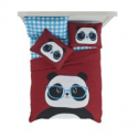 Deals List: Your Zone Red Panda Quilt in a Bag